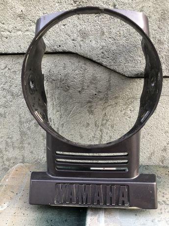 Oslona lampy Yamaha SR 125