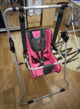 Крісло-качеля ADBOR 2 в 1
