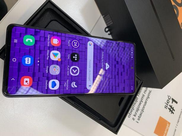 Samsung Note 10 Lite z play