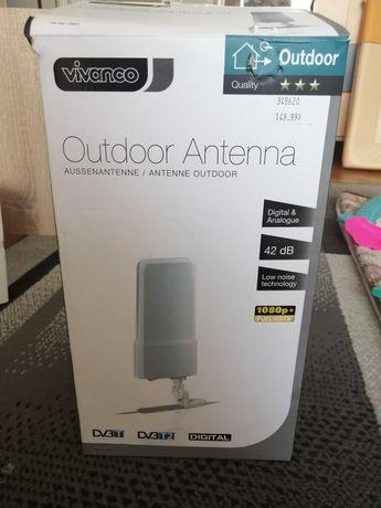 Antena zewnetrzna Dvb-t