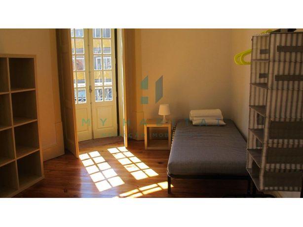 Arrenda-se Apartamento T4 mobilado e equipado na Baixa, C...