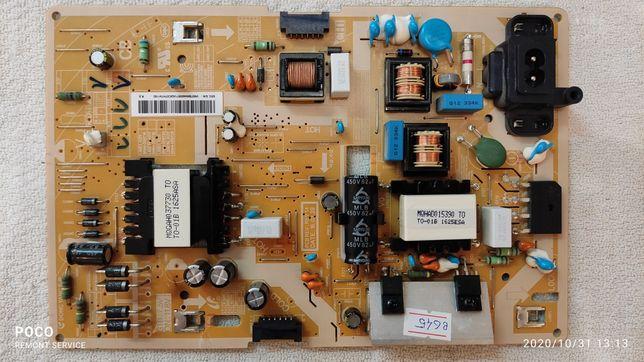 Блок питания Samsung UE40K5500BU (L40E1_KDY BN44-00871A)