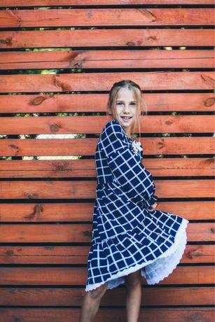 Школьное платье для деыочки школьная форма сукня