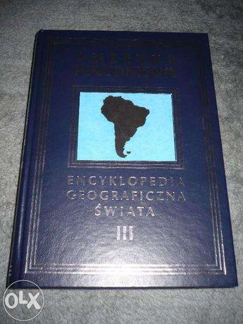 Encyklopedia Geograficzna Świata - Ameryka Południowa - KRK