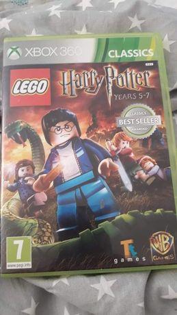 Zamienię Lego Harry Potter