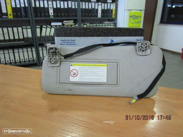 Pala De Sol AIXAM citroen c5 sw PSOL2 CITROEN / C5 SW / 2008 / ESQ / C/LUZ /