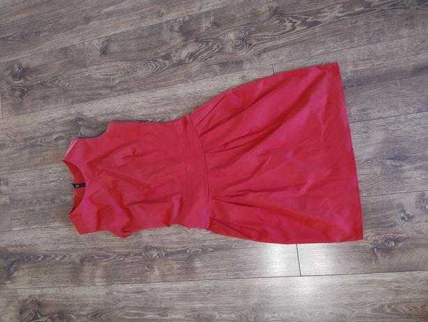 Sukienka - polski producent rozm 34