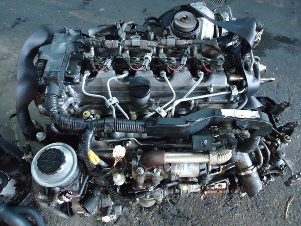 Motor Toyota 2.2 D-cat (2AD-FHV)