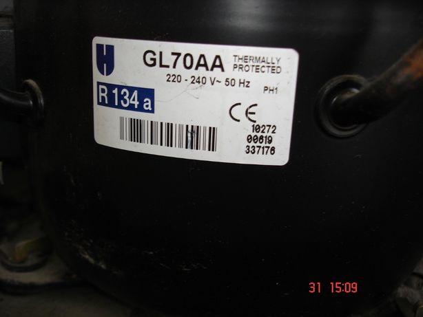 Agregat GL70AA z Lodówki Polar CZP 346