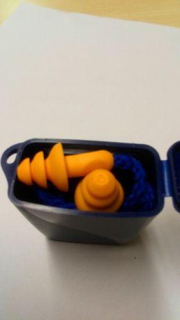Zatyczki do uszu 3M mod. 1271 wielorazowe