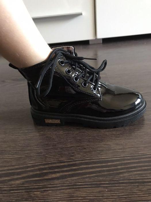 Ботинки ботиночки полуботиночки 19 см Мариуполь - изображение 1