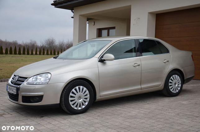 Volkswagen Jetta 1.6 Serwis Klima Super Stan Z Niemiec