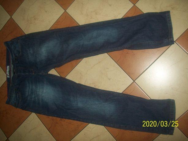 Emporio Armani spodnie jeans W34 L34