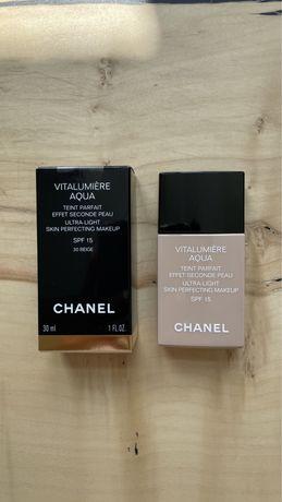Тональный крем Chanel 30 beige