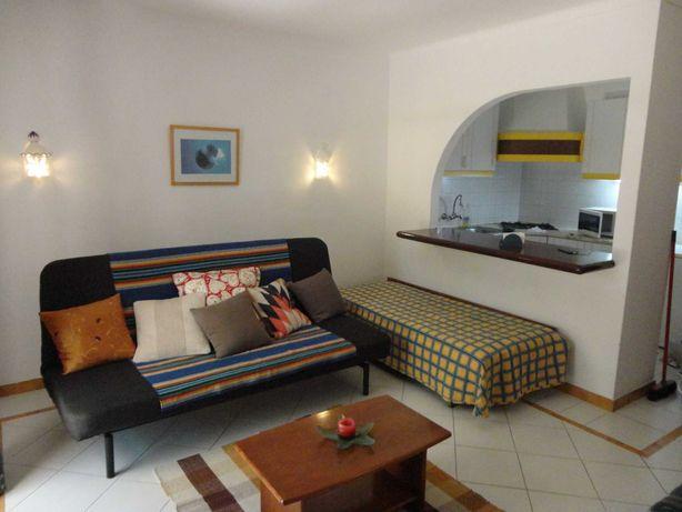 Apartamento T0 Albufeira Férias