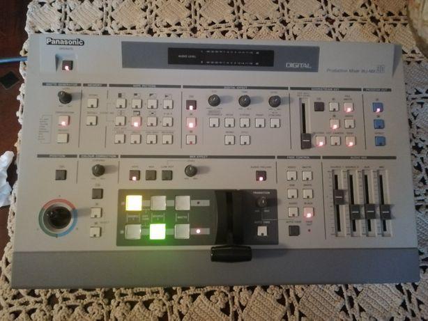 Panasonic WJ-MX30  Mixer Video