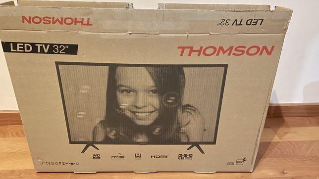 Tv tela partida para peça