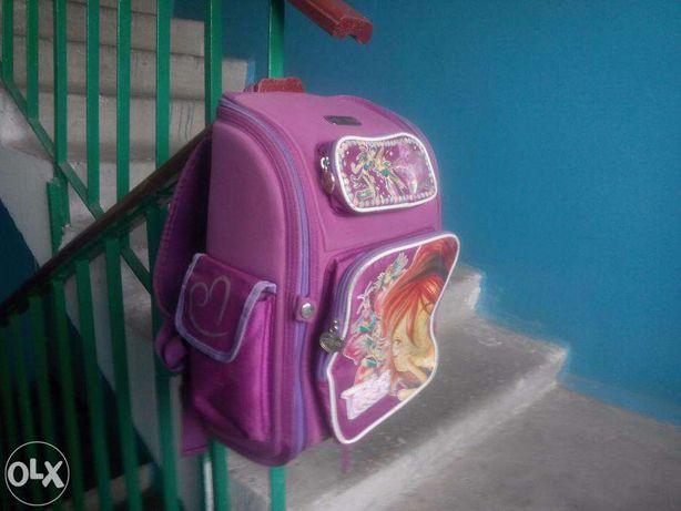 портфель ранец