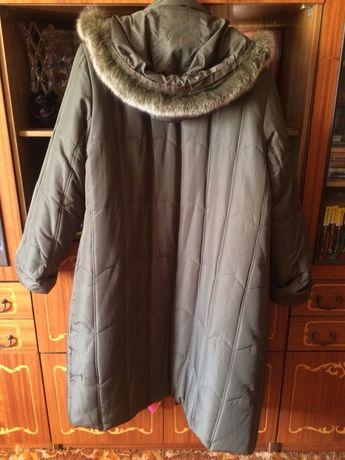 Пуховик женский новый,куртка эко-кожа демисезонная женская