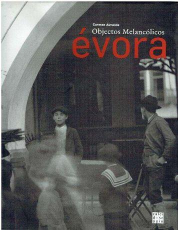7236 - Monografias - Livros sobre Évora