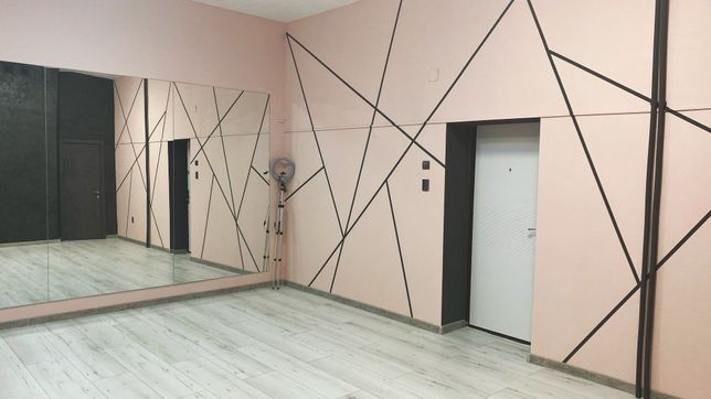 Оренда танцювальний зал, фотостудія