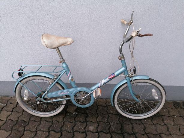 Rower raleigh koła 20 cali