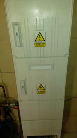 Skrzynka elektryczna NOWA sprzedam