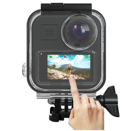 Akcesoria do GoPro Max - Wodoodporna Obudowa Waterproof Case GOPRO