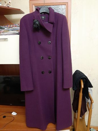 Женское пальто(весна-осень)