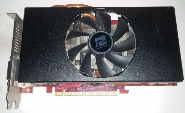 Radeon HD 7870 2gb