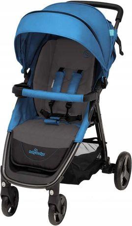 Wózek spacerowy Baby Design Clever Turkusowy