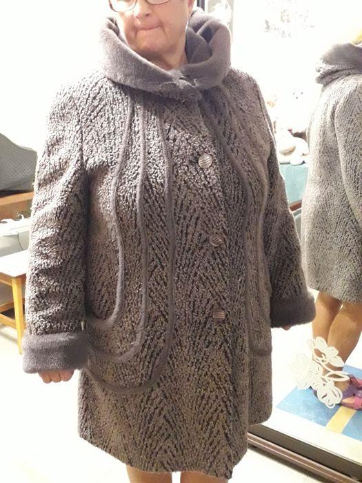 Пальто зимнее женское Подгородное - изображение 1