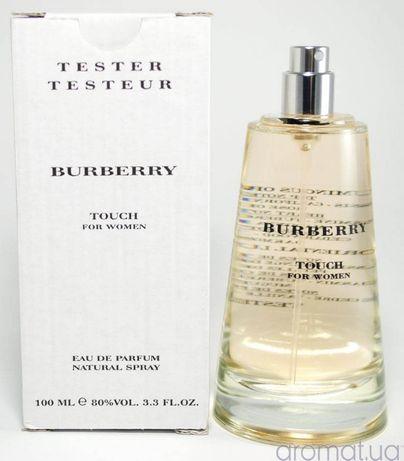 Burberry touch for women ОРИГИНАЛ из США!!