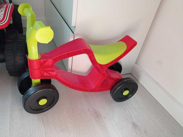 Triciclo criança 1-3 anos