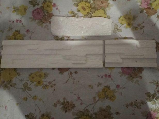 Декоративная гипсовая плитка