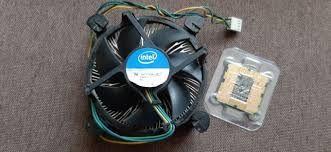 CPU + BoxCooler INTEL Pentium G620 (lga1155)