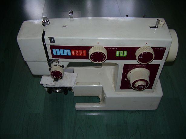maszyna do szycia PRIVILEGsuper nutzstich model 318