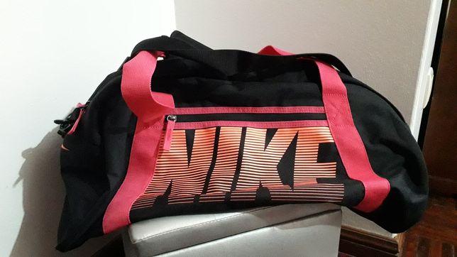 Saco desporto ginasio Nike novo