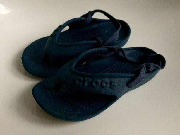 Japonki Crocs! C9! Klapki! Kapcie! Crocsy r. 26