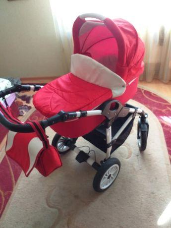 Дитяча коляска зима літо