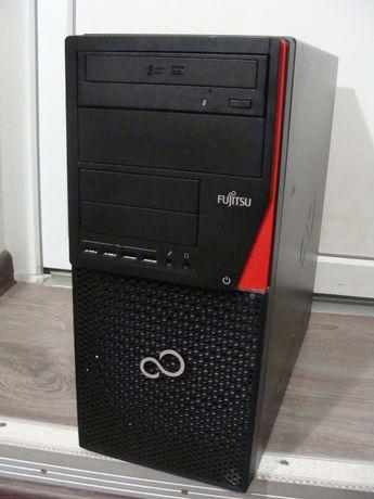 Системный блок компьютер Fujitsu i3-4170/8Gb/500Gb