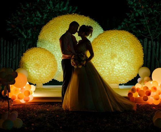 Свадебная фотозона ( свадебная арка)