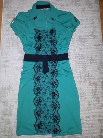Сукня розмір С М