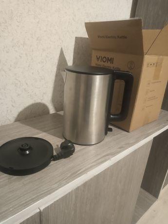 Продам чайник Viomi V-MK151B