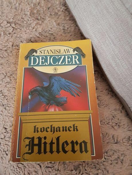 Kochanek Hitlera - Stanisław Dejczer