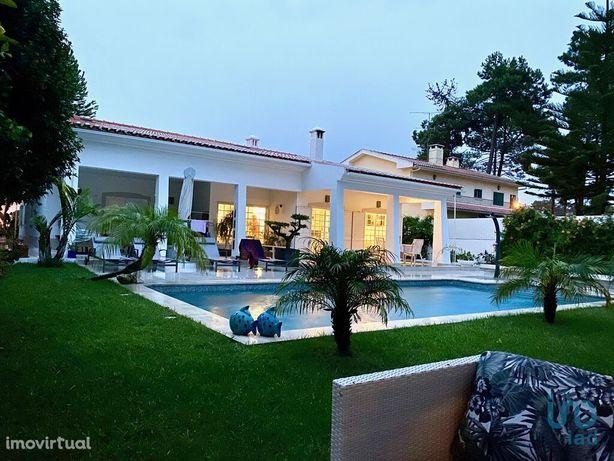 Moradia - 323 m² - T5