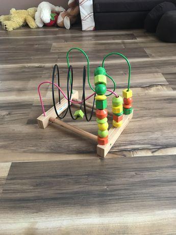 Ikea Mula zabawka dla dzieci