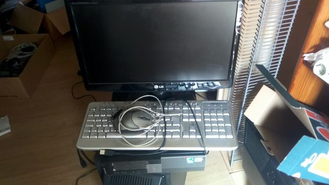 Computador Dell OptiPlex 980, W10, Office2019 ideal para tele-trabalho