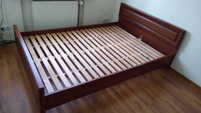 Łóżko BRW Charlotta 140x200