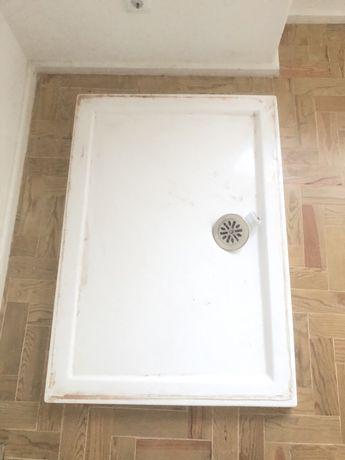 Base de duche 100x 70